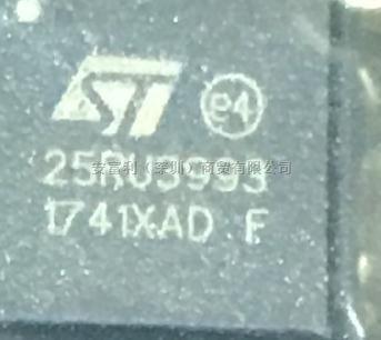 ST25RU3993-BQFT