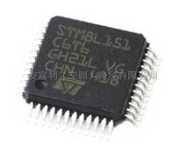 STM8L151C6T6