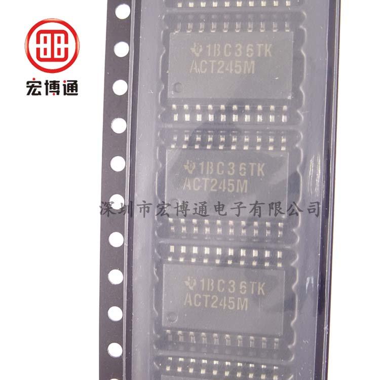 CD74ACT245M96