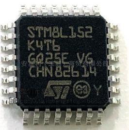 STM8L152K4T6