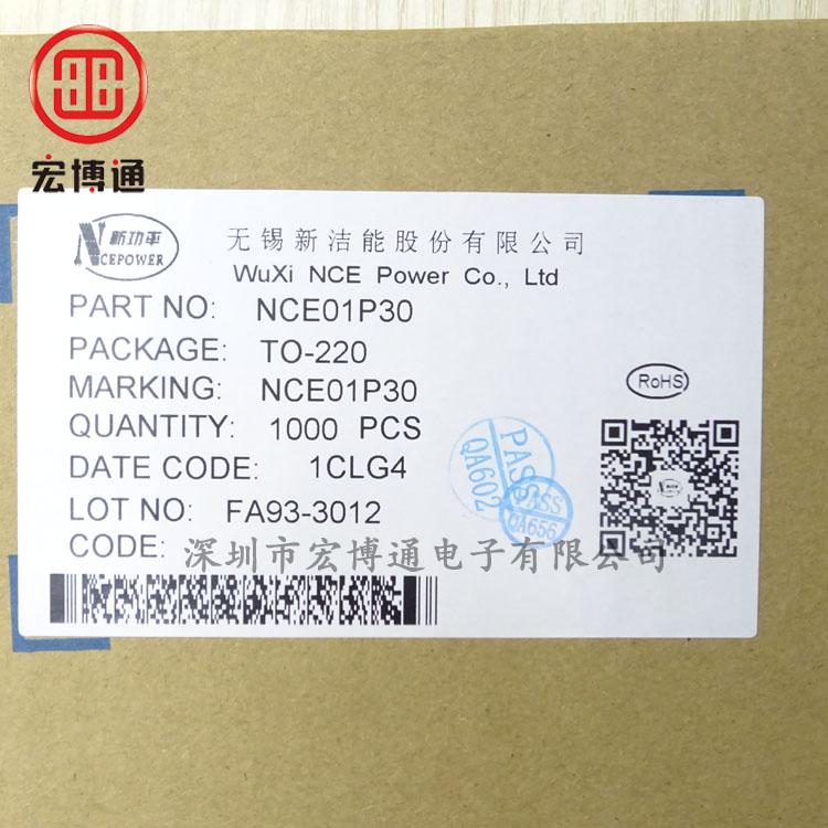 NCE01P30