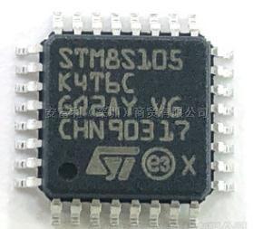 STM8S105K4T6C