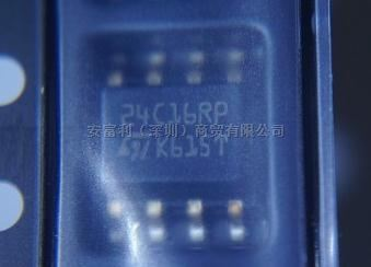 M24C16-RMN6TP