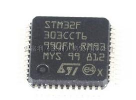 STM32F303CCT6