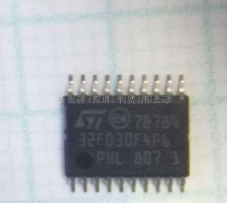 STM32F030F4P6