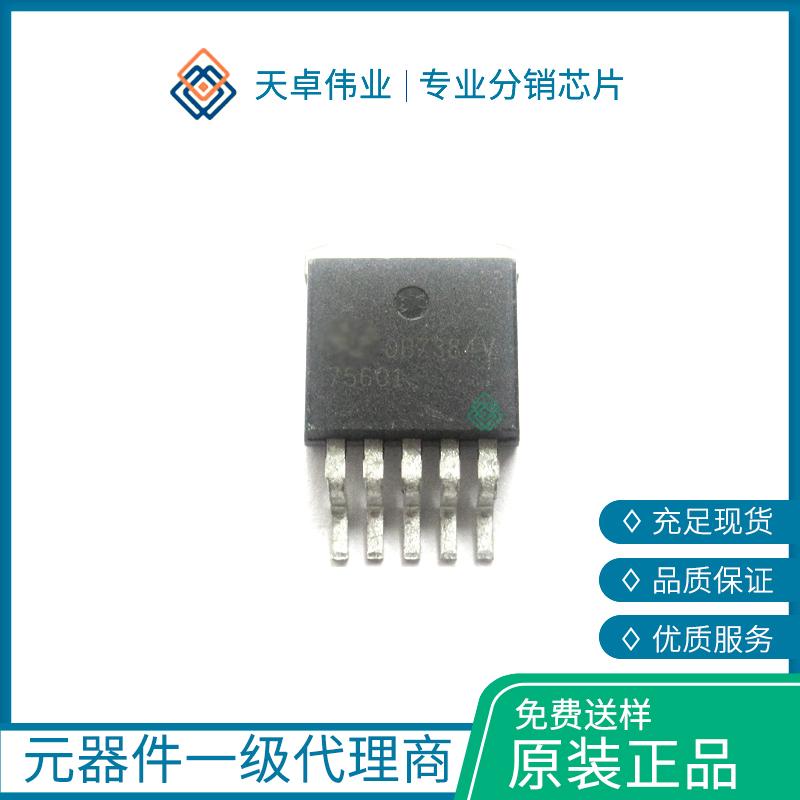 TPS75601KTTR
