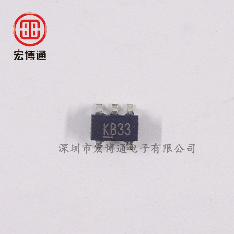 MIC5205-3.3YM5TR