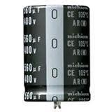 铝电解电容器 LAR2W151MELZ40