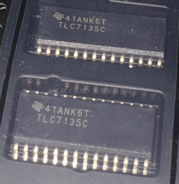 TLC7135CDWR