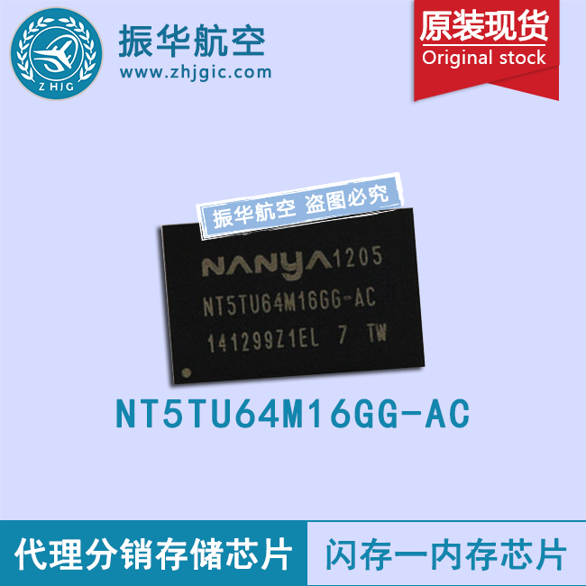 NT5TU64M16GG-AC