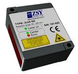 真尚有小型高精度ZLDS150激光位移传感器