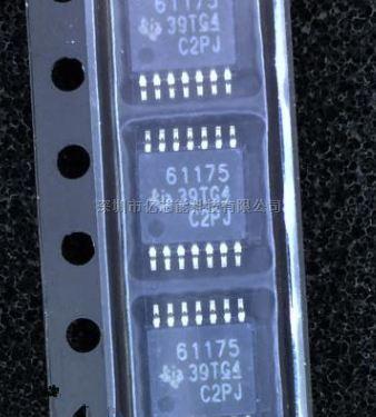 TPS61175PWPR