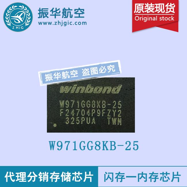 W971GG8KB-25