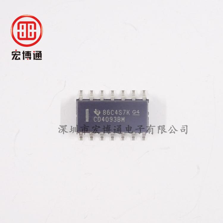 CD4093BM96