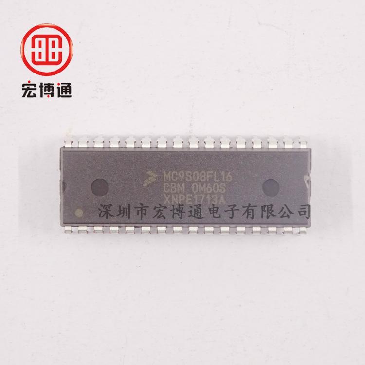 MC9S08FL16CBM