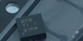 TI TPA2006D1DRBR音频放大器IC  原装现货