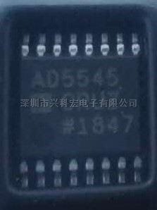 AD5545CRUZ-REEL7
