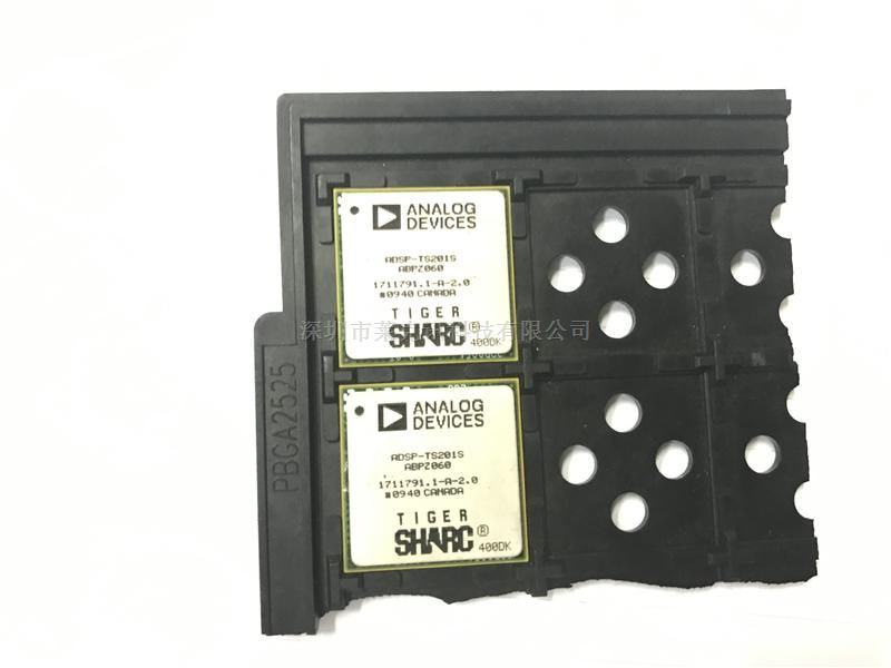 ADSP-TS201SABPZ060