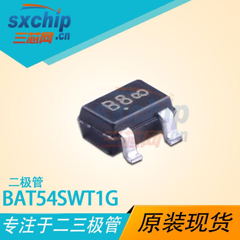 BAT54SWT1G