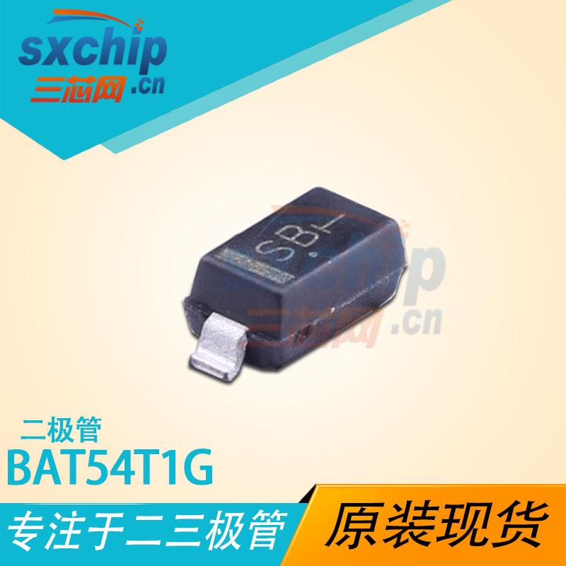 BAT54T1G