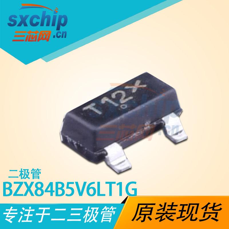 BZX84B5V6LT1G