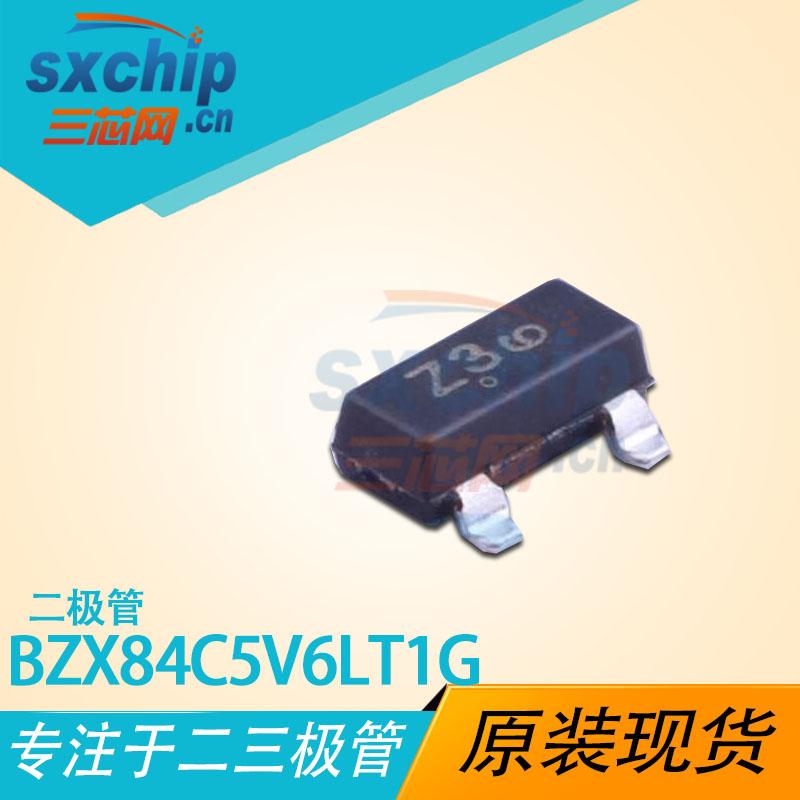 BZX84C5V6LT1G