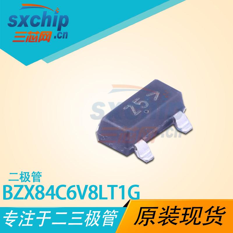 BZX84C6V8LT1G