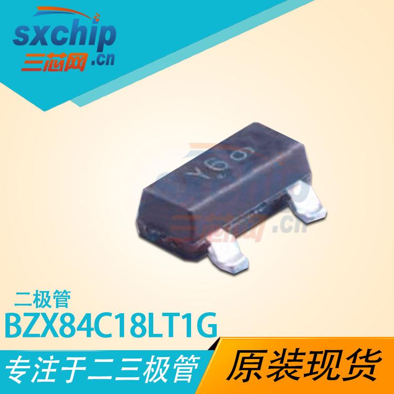 BZX84C18LT1G