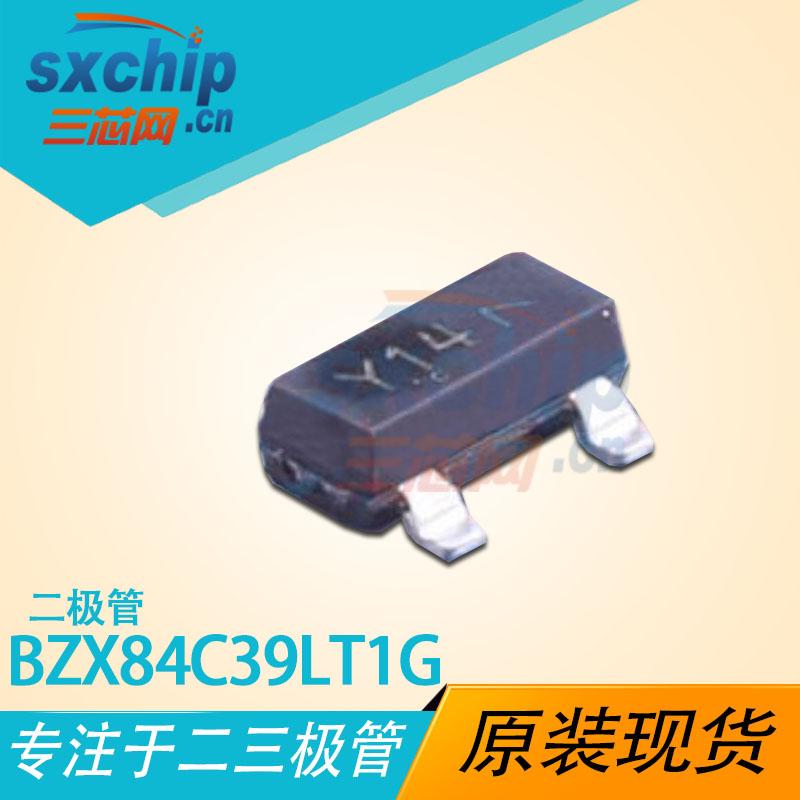 BZX84C39LT1G