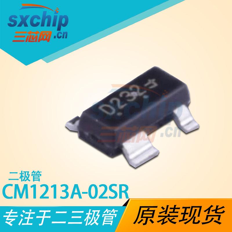 CM1213A-02SR