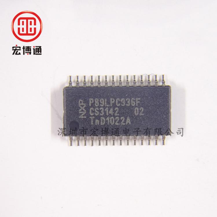 P89LPC936FDH
