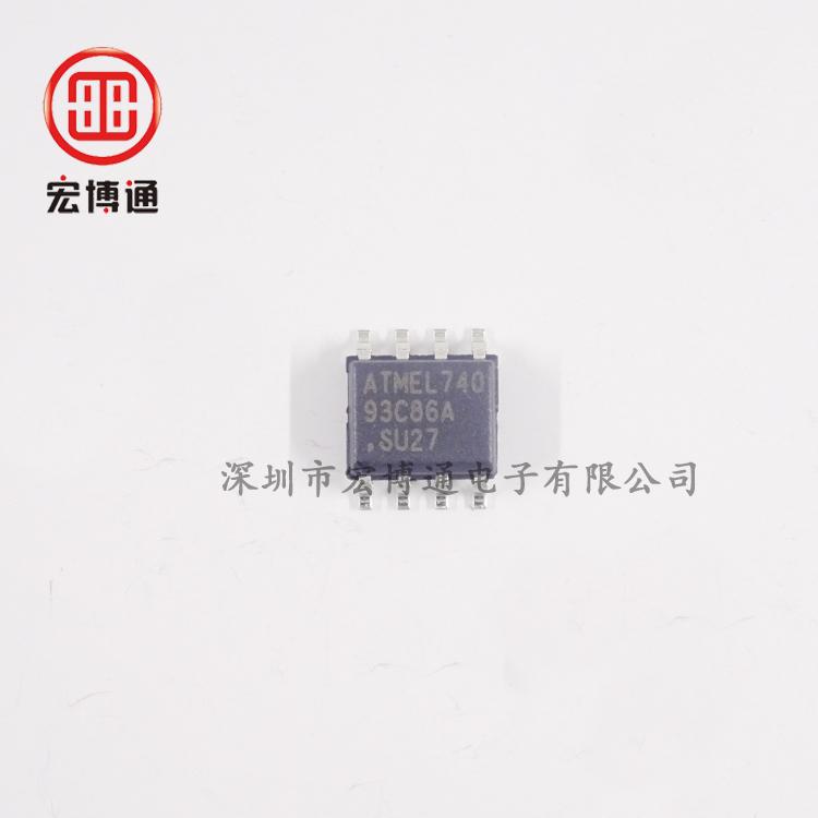 AT93C86A-10SU-2.7