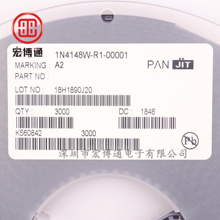 1N4148W-R1-00001