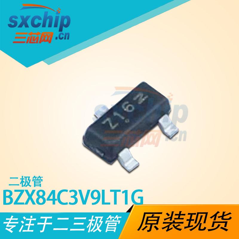 BZX84C3V9LT1G