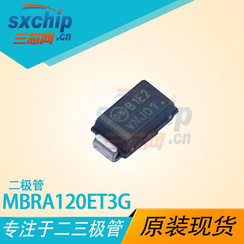 MBRA120ET3G