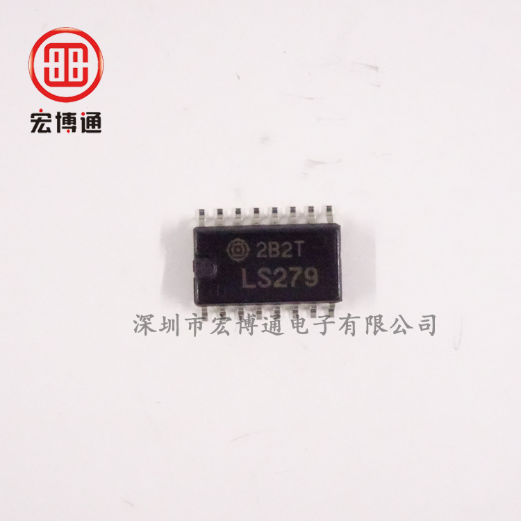 HD74LS279FPEL