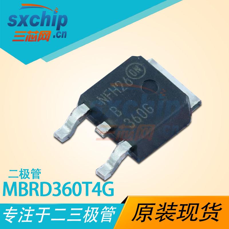 MBRD360T4G