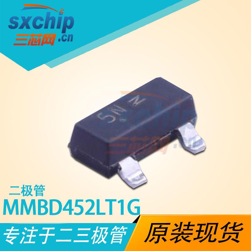 MMBD452LT1G