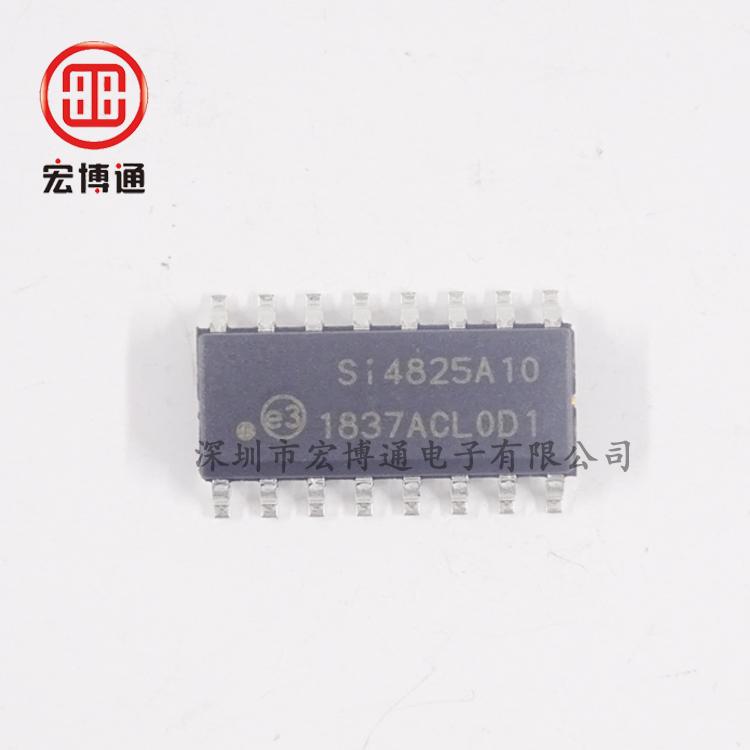 SI4825-A10-CSR