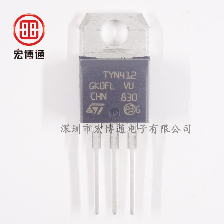TYN412