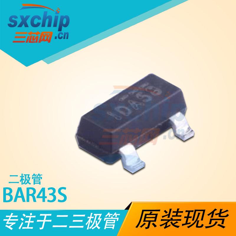 BAR43S