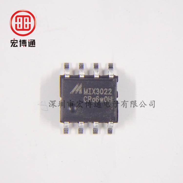 MIX3022