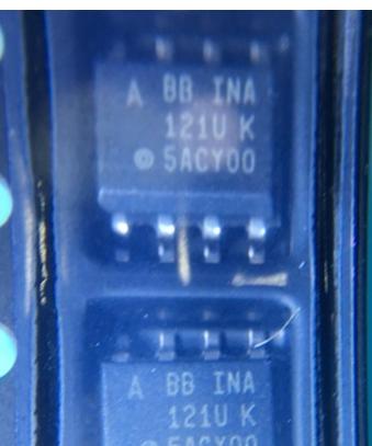 INA121UA