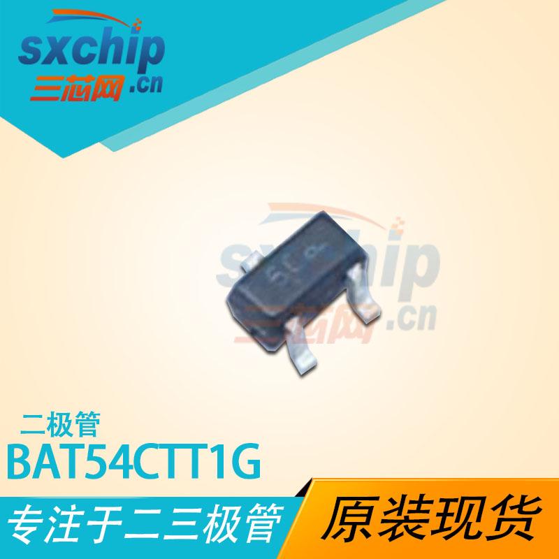BAT54CTT1G