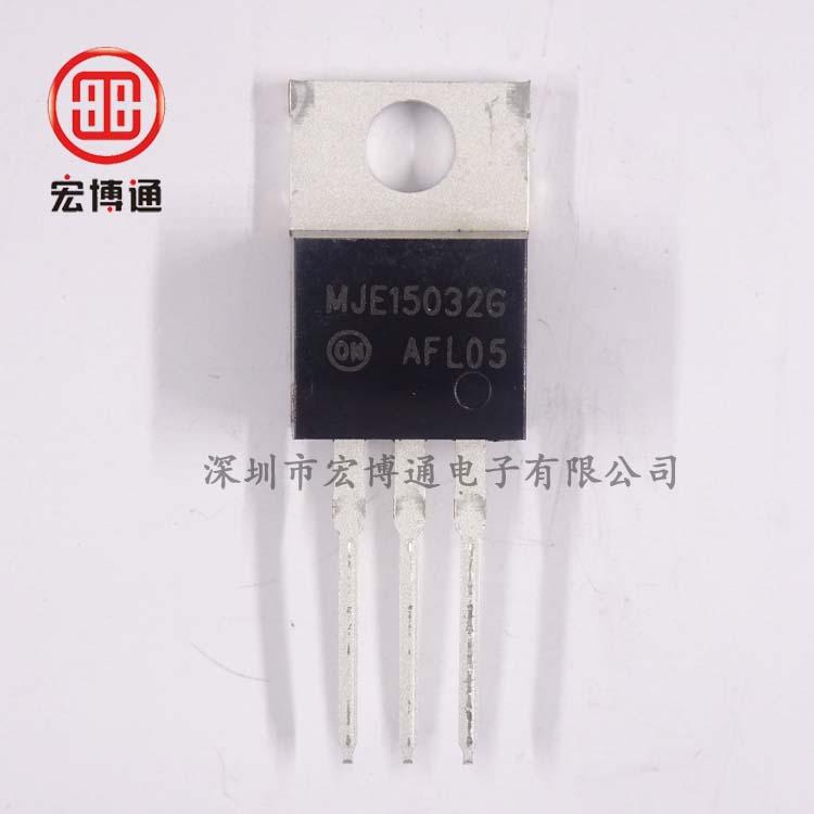 MJE15032G