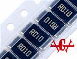 贴片小体积 合金电阻 0603 0.01R 1/4W 1% 10毫欧 10mR R010