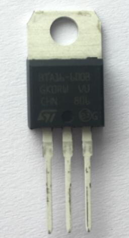 BTA16-600BRG