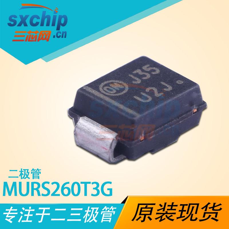 MURS260T3G