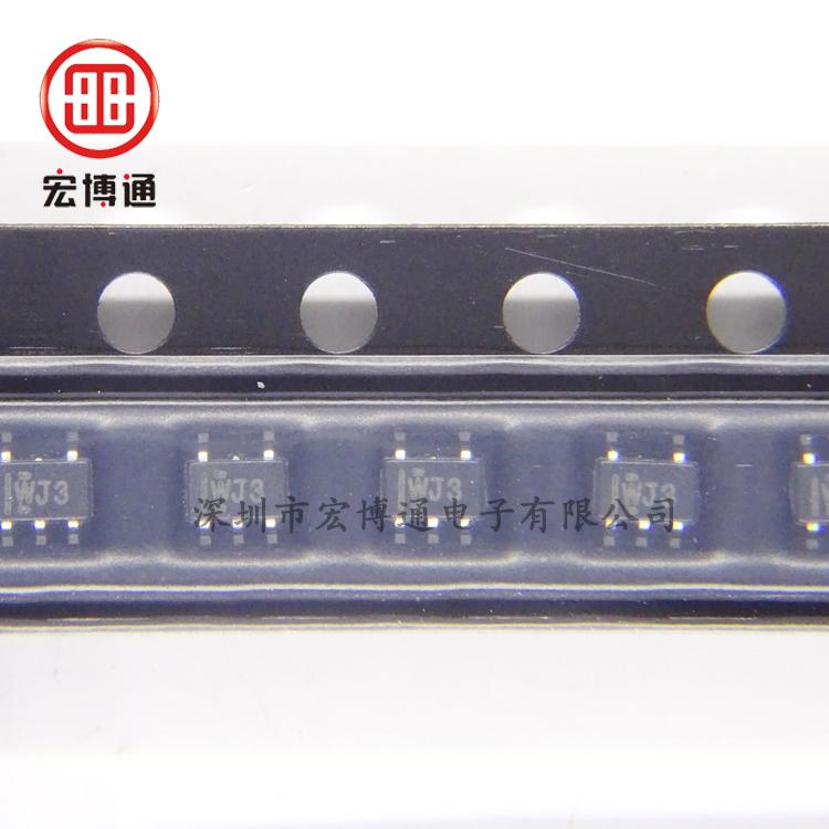 SN74LV1T34DCKR