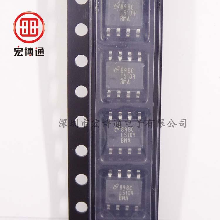 LM5109BMA/NOPB